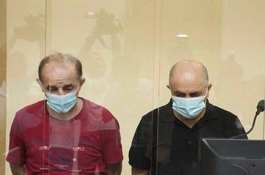 Բաքվում սկսվել է հայ երկու ռազմագերիների դատավարությունը