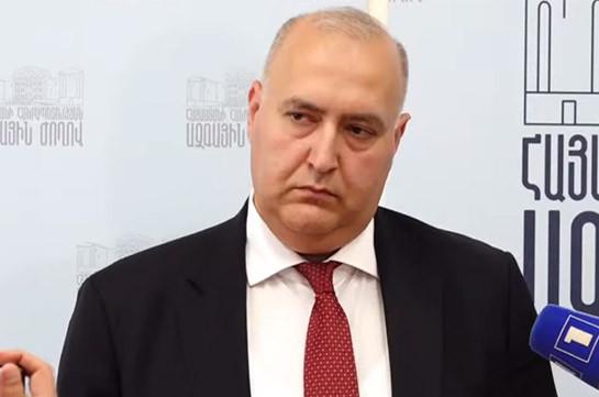Из Арцаха предусматривалось экспортировать в Армению около 300-330 мегаватт электроэнергии, однако после войны экспорта не было – председатель КРОУ