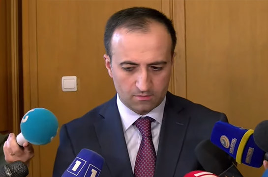 Possibility of wide scale war in the region still exists – Armenia PM staff head