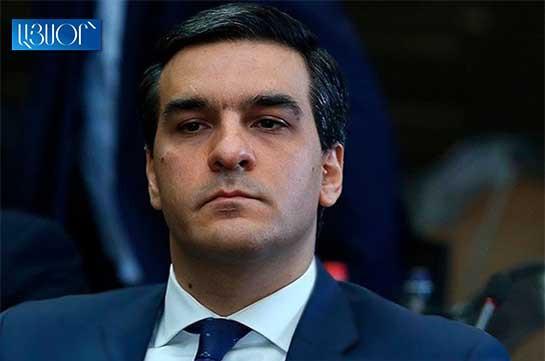 В ходе предвыборной агитации недопустимо манипулировать вопросами возвращения незаконно удерживаемых в Азербайджане пленных – омбудсмен Армении