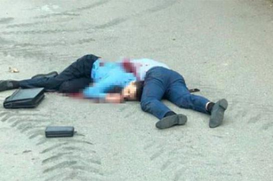 Սոչիում դատական կարգադրիչներին գնդակահարած հային ձերբակալել են