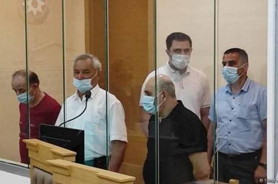 В Азербайджане с грубыми нарушениями международного права продолжаются судебные процессы в отношении армянских пленных – омбудсмен Армении