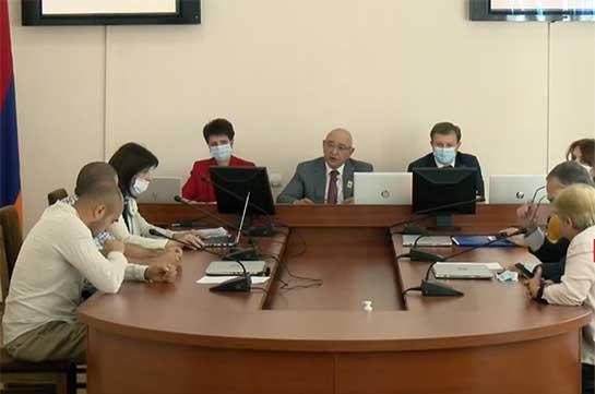 Тигран Арзаканцян не может участвовать в выборах – ЦИК Армении
