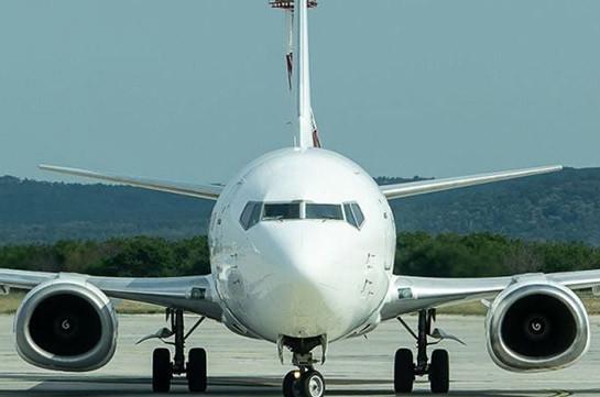 Завершено расследование инцидента с совершившим посадку в Иране самолетом Boeing 737 –  Комитет гражданской авиации