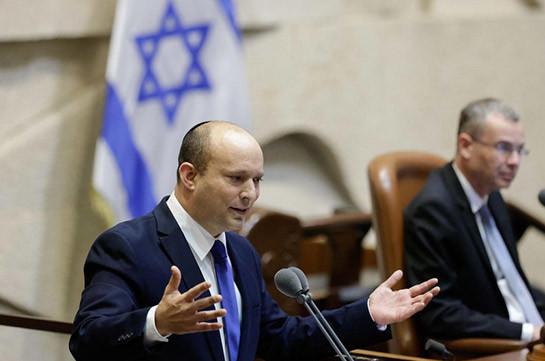 Нафтали Беннет стал премьером Израиля