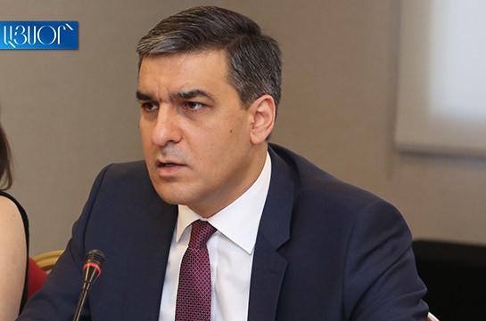 Омбудсмен Армении: Ваши ругательства быстро распространяются среди людей, потом они оскорбляют друг друга этими словами и вас – вашими же словами