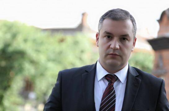 Тигран Уриханян не будет участвовать в теледебатах