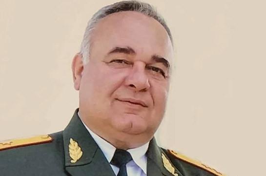 «Результаты выборов будут судьбоносными для Армянской государственности» – Аршавир Гарамян призвал проголосовать за «Армению» или «Честь имею»