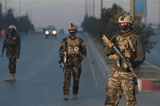 В Афганистане убили четырех медиков, прививавших людей от полиомиелита