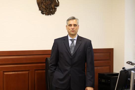 Зангезурский медно-молибденовый комбинат представит сообщение по факту озвученных Николом Пашиняном угроз