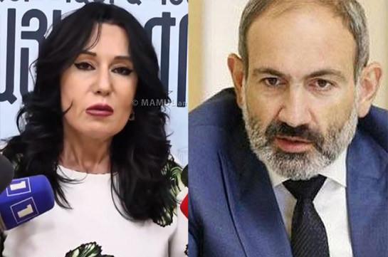 Захвативший квартиру армянки в Шуши турок каждый день отправляет ей видео – Наира Зограбян