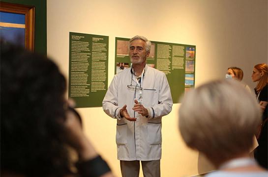 Երևանում անցկացվում է «Հիշողության կերպարանքներ․ ձեռագիր և տպագիր ժառանգության պահպանմանու վերականգնման նորագույն տեխնոլոգիաները» 10-րդ միջազգային սեմինարը