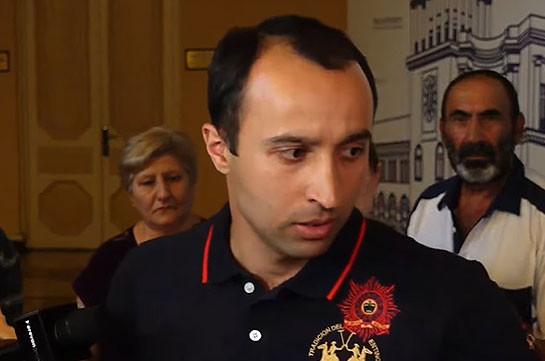 По состоянию на ноябрь у нас было больше тысячи без вести пропавших – помощник Никола Пашиняна