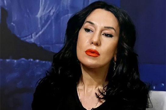 Никол готовится к прощальному митингу – Наира Зограбян