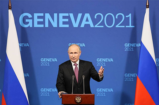 US lost as much as Russia due to sanctions — Putin