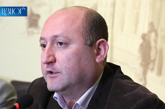 Հայաստանի արտաքին քաղաքականությունն ու դիվանագիտությունը տոտալ տապալված են. Միջազգանյագետ