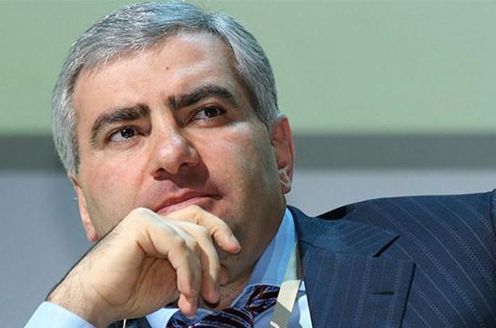 Սամվել Կարապետյանն Ադրբեջանի մեղադրանքներն անվանել է «ֆանտազիա»