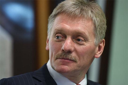 Պեսկովը պատասխանել է հարցին, թե ում է Ռուսաստանն աջակցում Հայաստանում