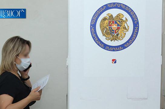 Քվեարկած թերթիկը լուսանկարելն ու տարածելն արգելված է օրենքով. ՄԻՊ