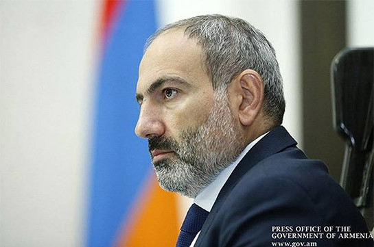 Civil Contract to have constitutional majority and form Armenia's cabinet – Pashinyan