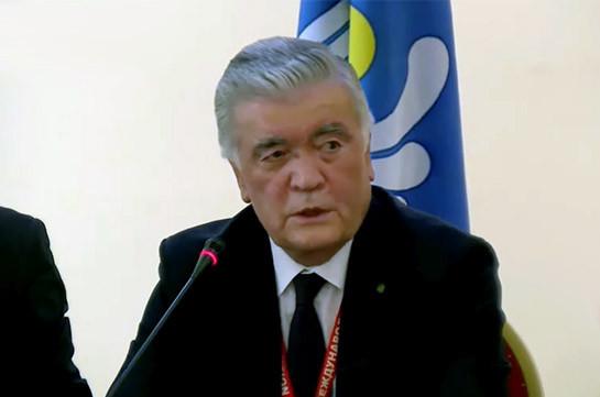 Недостатки на выборах в Армении не оказали влияния на результаты - наблюдательская миссия СНГ