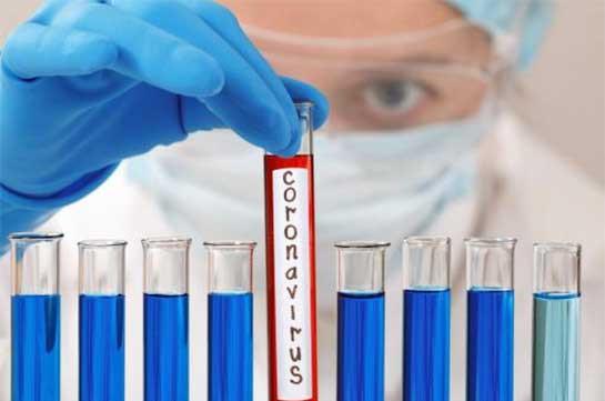 Five new cases of coronavirus reported in Artsakh
