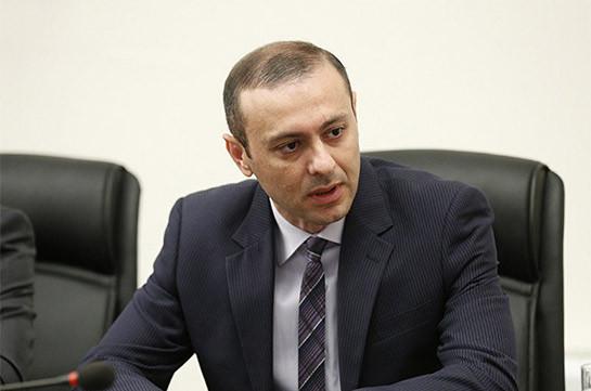 «Голос Армении»: Армен Григорян подтверждает: торг пленными будет продолжаться