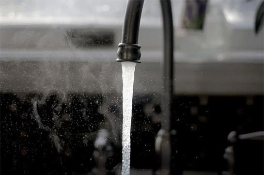 Ջրամատակարարման ժամանակացույցի խախտումներ կլինեն Երևանում, Արագածոտնի և Արմավիրի մարզերում