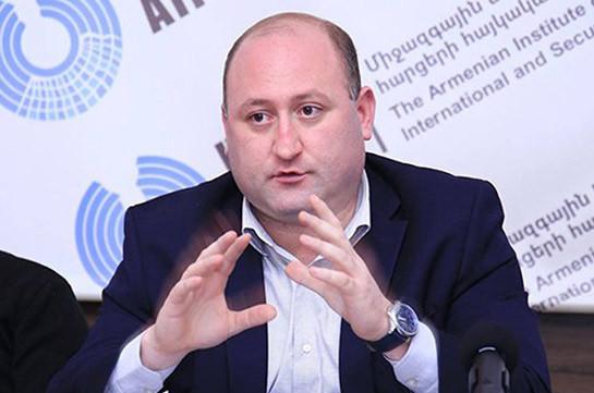 «Ադրբեջանի նկատմամբ տարածքային պահանջներից ու ցեղասպանության պահանջատիրությունից հրաժարում». Միջազգայնագետը զարգացումների հնարավոր սցենարներ է ներկայացրել