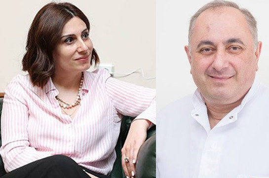 «Поживем, увидим» – Анаит Аванесян о личном поручительстве за Армена Чарчяна