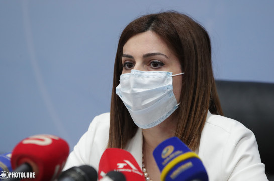 Quarantine to be extended in Armenia for another 6 months - minister