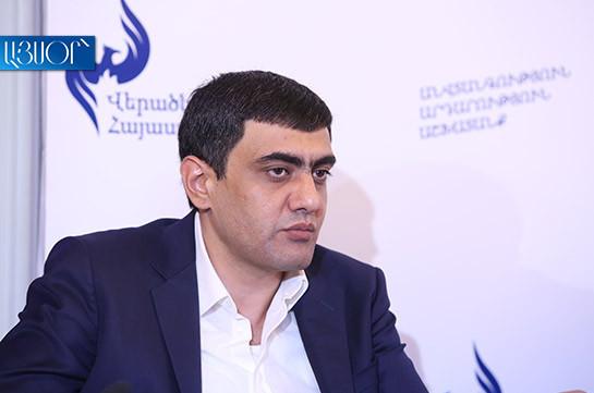 CEC upholds prosecutor's petition to launch criminal proceedings against Goris mayor