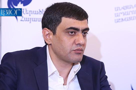 Суд принял решение об аресте Аруша Арушаняна