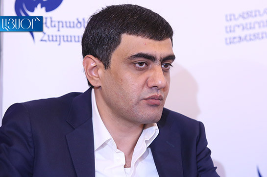Yerevan court rules to arrest Goris mayor