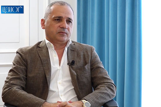 Nikol Pashinyan is beheading Syunik - ex-governor