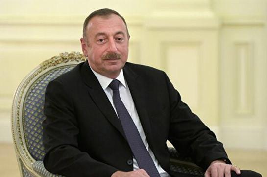 Президент Азербайджана посетит Москву 20 июля