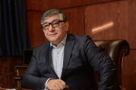 «Անկախ մարդու ով լինելուց, Հայաստանում բոլորն օրենքի առաջ հավասար են». Ձերբակալվել է Խաչատուր Սուքիասյանի եղբայրը