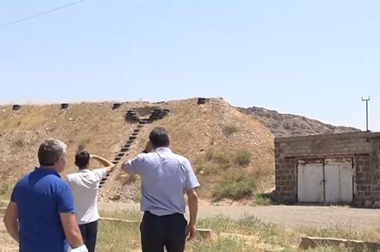 Երասխի հարևանությամբ ադրբեջանական կրակոցները հանցավոր բնույթի են, կատարվում են քաղաքացիական բնակչության կյանքի համար իրական վտանգավոր եղանակով. Թաթոյան (Տեսանյութ)