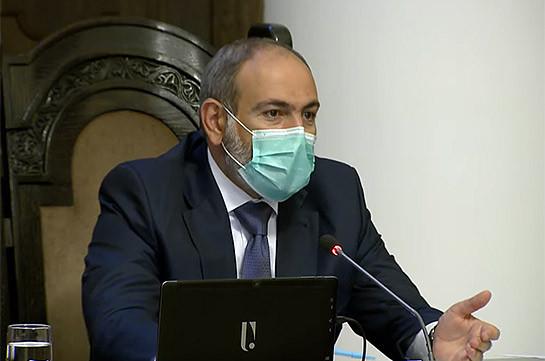 Военно-политическая ситуация в регионе остается напряженной: Пашинян подтвердил готовность о начале мирных переговоров с Азербайджаном