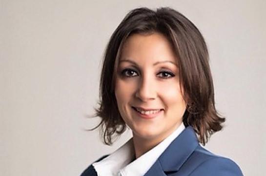 Наталия Шенгелия де Ланге: Традиции атомной отрасли Армении способствуют активному развитию ядерной медицины