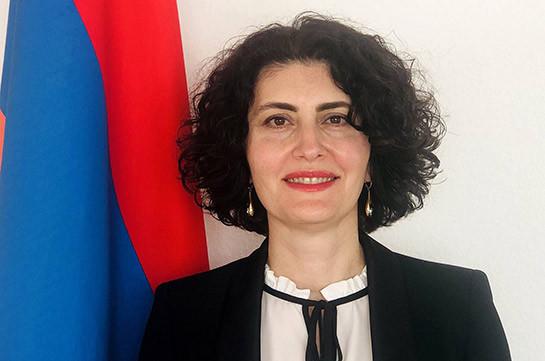 Կուբայում Հայաստանի նոր դեսպան է նշանակվել