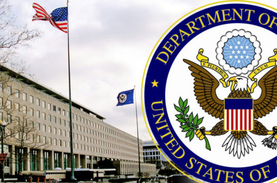 U.S. Department of State urges U.S. citizens not to travel to Armenia and Nagorno Karabakh