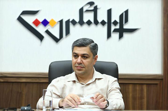 Артур Ванецян предлагает создать постоянную комиссию по вопросам Арцаха