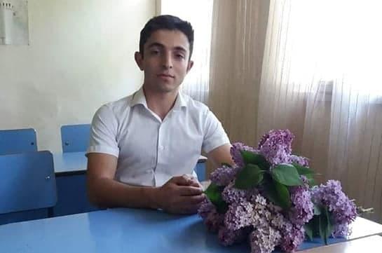 «Խոնարհվում ենք». այսօր զոհված Դավիթ Քոչարյանը Չինչին գյուղից էր, 44-օրյա պատերազմի մասնակից