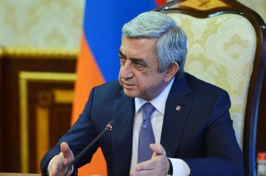 РПА: Использование внешнеполитическим ведомством Армении формулировки «территория Нагорного Карабаха» вместо «Нагорно-Карабахская Республика» – неприемлемо
