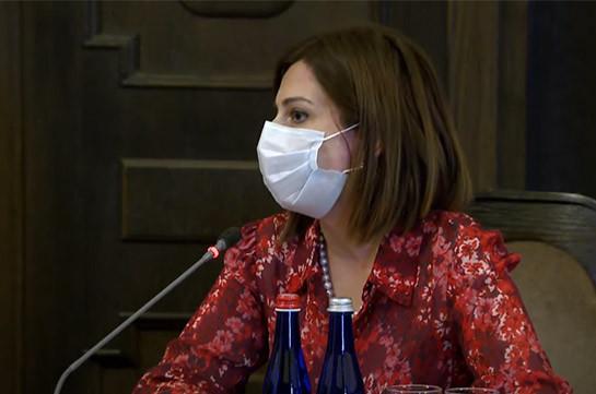 Армения закупит китайскую и немецкую вакцины от COVID-19