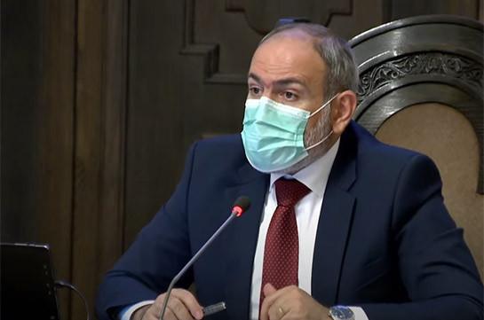 Обстановка вдоль границы Армении и Азербайджана не стабилизируется – Пашинян