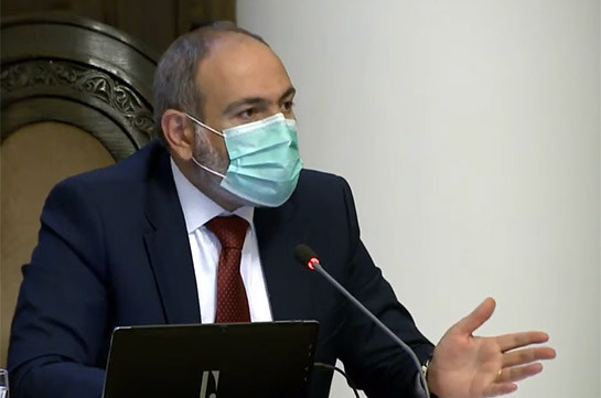 Armenia's acting PM's proposal is of political nature – Russian Duma representative