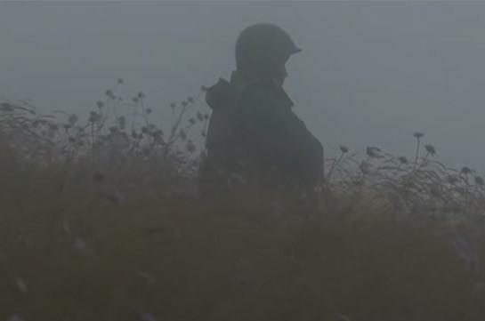 Старший лейтенант ВС Армении получил огнестрельное ранение от выстрела противника, возбуждено уголовное дело