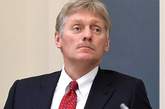 Works underway to ensure implementation of trilateral agreements - Kremlin responds to Pashinyan's proposal